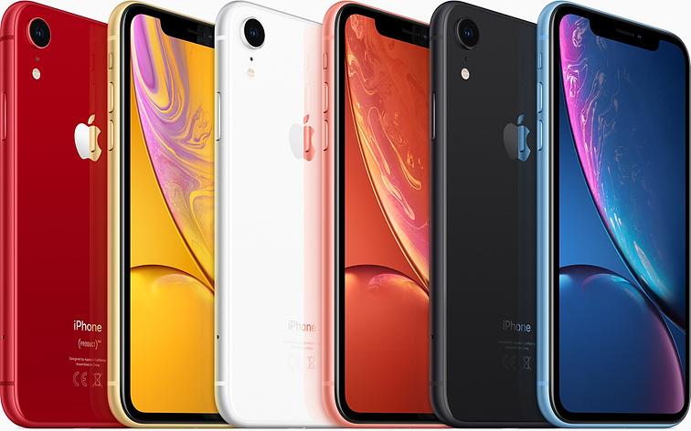 سعر و مواصفات iPhone XR 64 جيجا