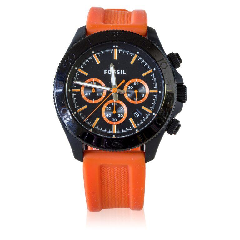 ساعة سامسونج الذكية Samsung Watch