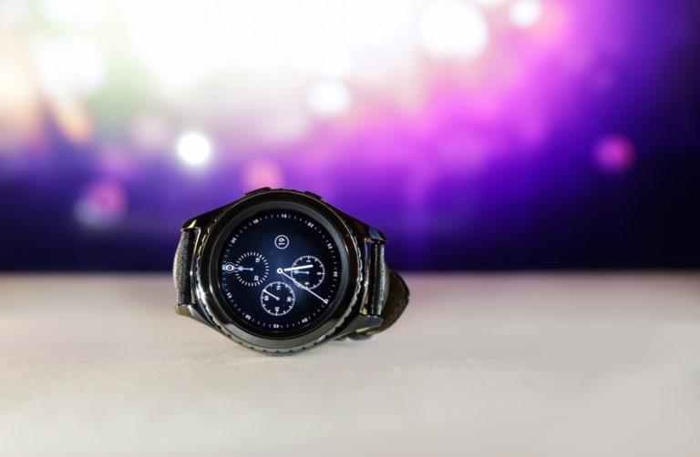 مراجعة ساعة Samsung Gear S 2 الذكية