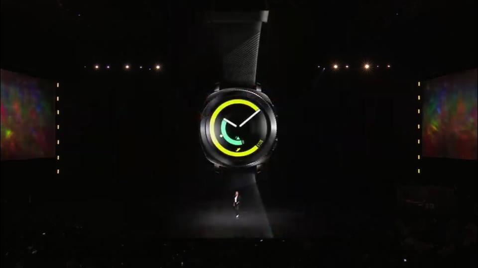 ساعة سامسونج 2019 Galaxy Watch Active