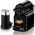نسبريسو اينسيا ماكينة قهوة nespresso inissia، مميزات وعيوب وتجارب والسعر