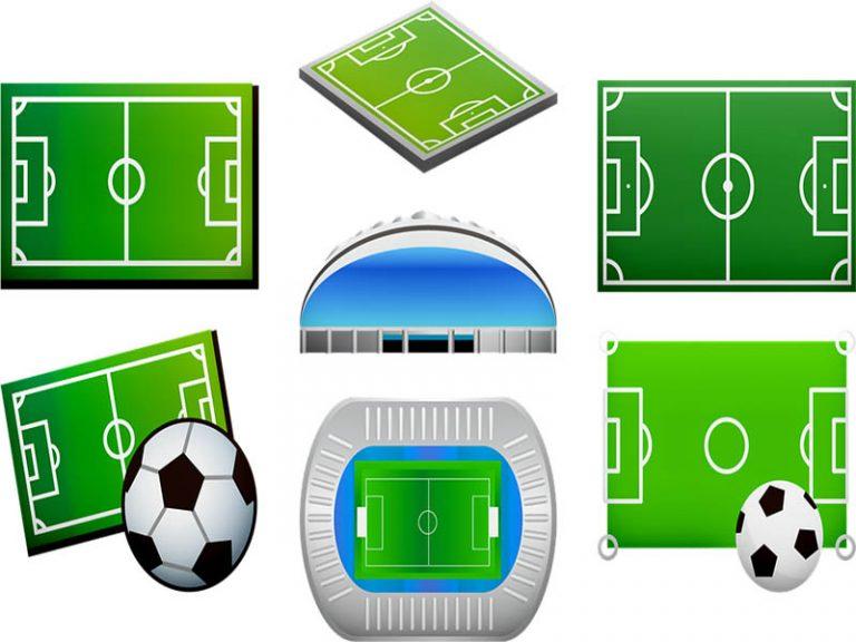 كم يبلغ طول وعرض ملعب كرة القدم بالمتر المعتمدة من الفيفا|طول وعرض ملعب برشلونة الكامب نو