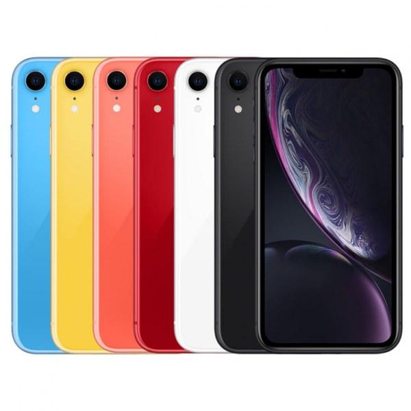 سعر ومواصفات ايفون اكس ار Apple iPhone XR 64,128,256gb|ايفون xrجرير