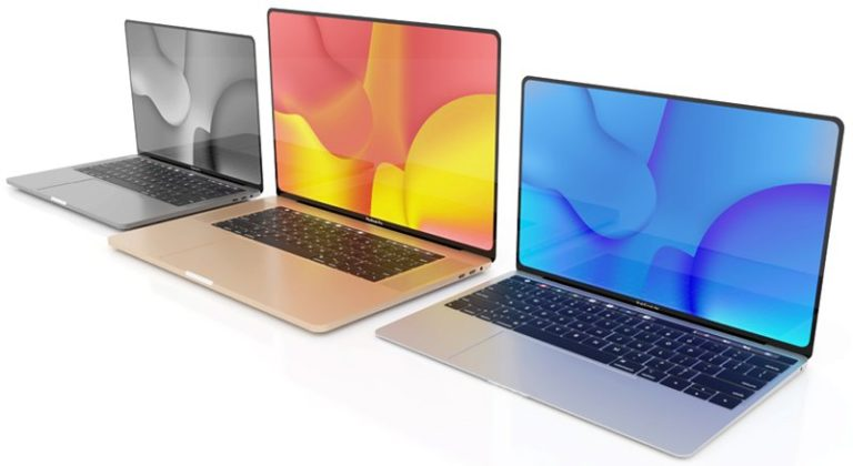 انواع واسعار افضل لاب توب apple ماك بوك MacBook, Air, Pro, iMac