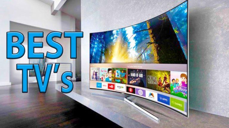 افضل انواع شاشات التلفزيون واسعارها 2020