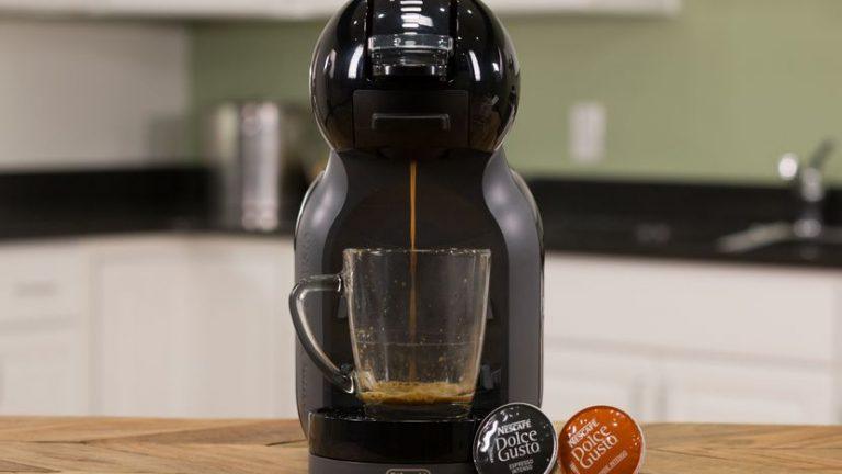 طريقة تنظيف ماكينة القهوة دولتشي قوستو وطريقة الاستخدام