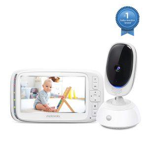جهاز مراقبة الطفل Motorola Baby Monitor Comfort75