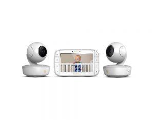 جهاز مراقبة الطفل عن بعد موتورولا mbp36s-2