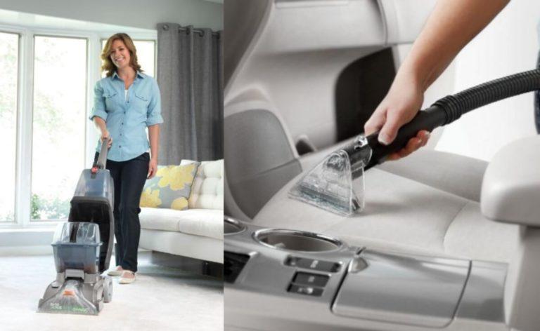 اسعار وانواع مكنسة هوفر لغسيل السجاد والموكيت والارضيات Hoover Carpet Washer