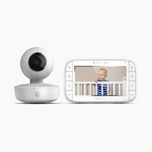 كاميرا مراقبة الطفل motorola baby monitor mbp36xl
