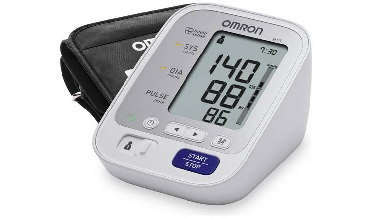 افضل انواع جهاز قياس ضغط الدم الالماني من اومرون اسعارها ومواصفاتها