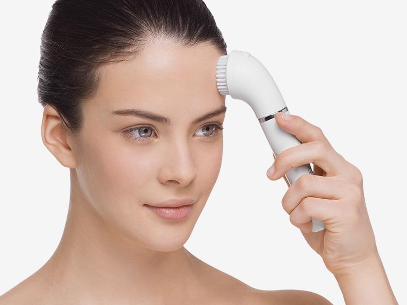 افضل جهاز لازالة الشعر وتنظيف الوجه من الصيدلية