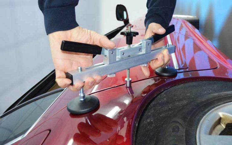 سعر جهاز شفط الصاج للسيارات لاصلاح الصدمات بدون سمكرة