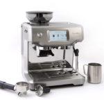 ماكينة بريفيل باريستا تتش breville barista touch سعر ومواصفات