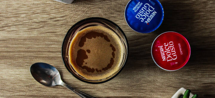 افضل انواع كبسولات قهوة متوافقة مع دولتشي قوستو واسعارها