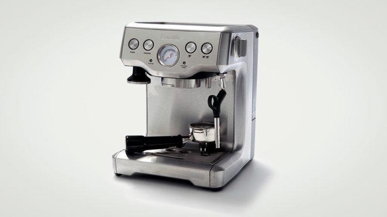 سعر بريفل انفيوزر 840 آلة الاسبريسو breville infuser ومواصفاتها