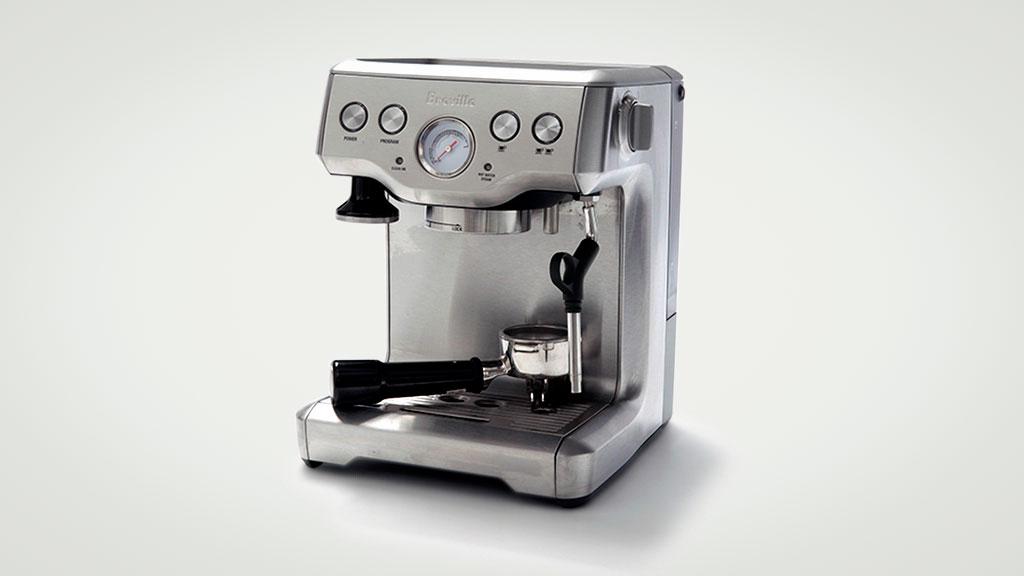 ماكينة قهوة اسبريسو بريفيل انفيوزر 840 سعر ومواصفات ومميزات وتقييم