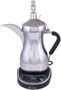 ماكينة قهوة هوم إلك دلة العرب
