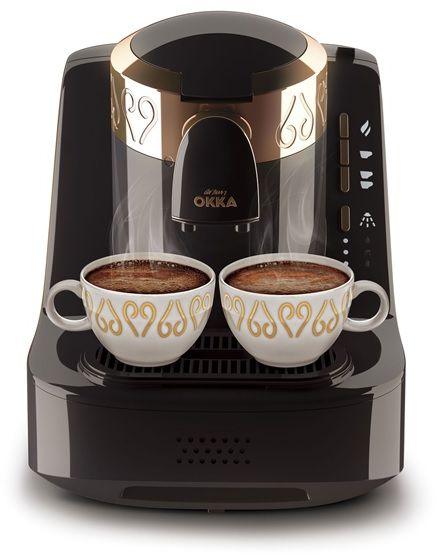 افضل انواع وأسعار ماكينة القهوة التركي في مصر