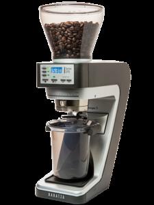 طاحونة قهوة اسبريسو باراتزا 270