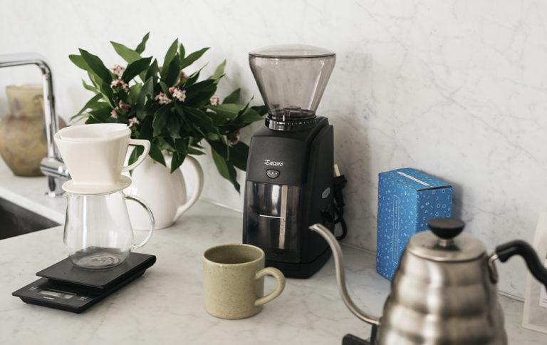 أفضل مطحنة قهوة اسبريسو منزلية احترافية 2021