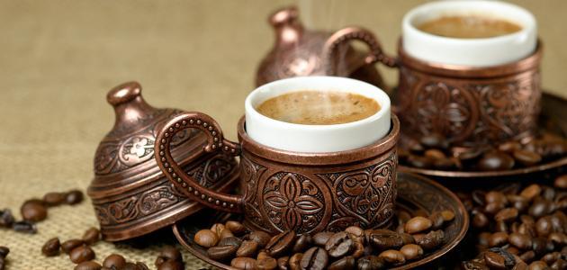 قهوة تركية الرفاعي