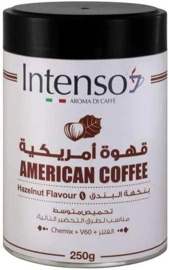 افضل انواع القهوة الأمريكية