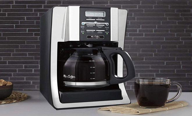 أفضل 11 ماكينة قهوة امريكية سوداء تعمل بالتقطير