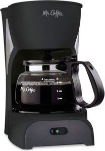الة القهوة الامريكية Mr. Coffee DR5-RB