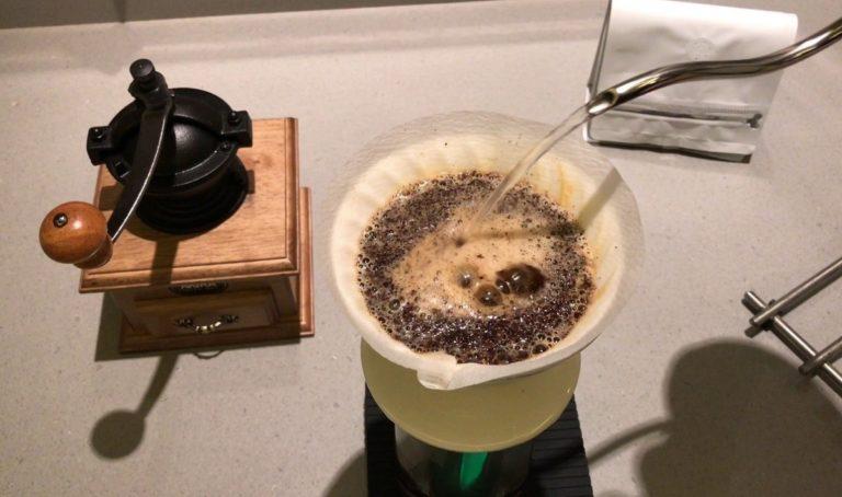 افضل انواع بن القهوة المقطرة الجاهزة سريعة التحضير اكياس واظرف كاتامونا، مجيد