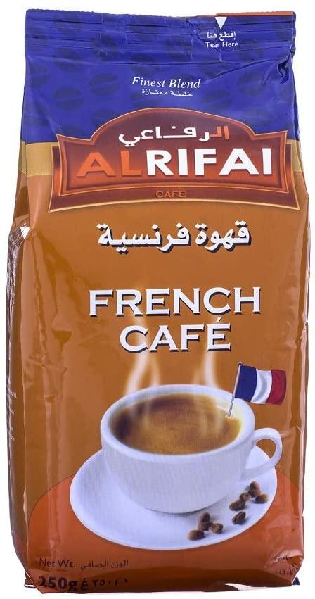 قهوة اسبريسو الرفاعي