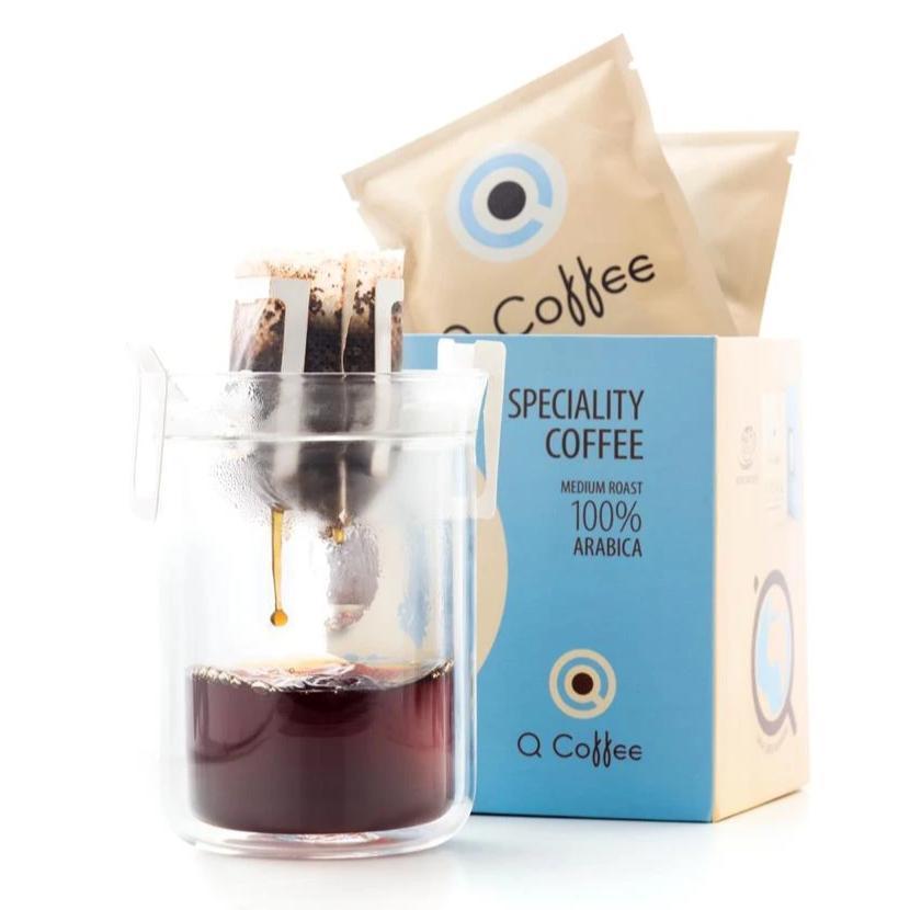 قهوة كيو كوفي