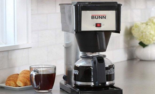 ماكينة قهوة امريكية bunn