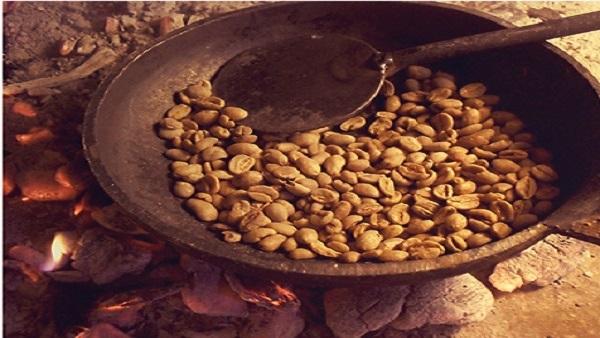 مدة ودرجة تحميص القهوة بشكل عام والقهوة العربية