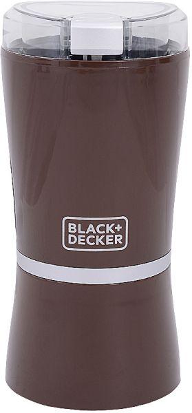 مطحنة حبوب القهوة من بلاك اند ديكر