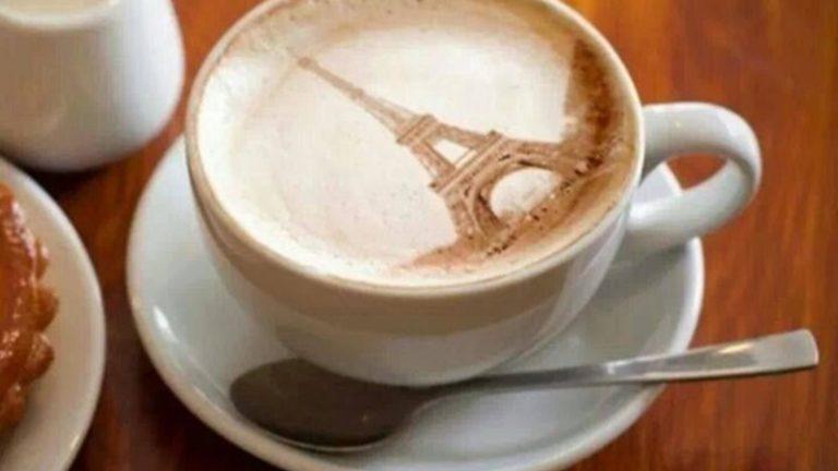افضل قهوة فرنسية بالبندق في الأسواق .. تعرف على طريقة تحضيرها