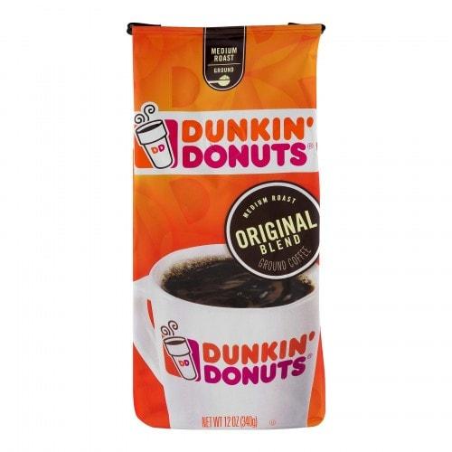 قهوة بلاك كوفي دانكن