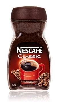 انواع القهوة السوداء