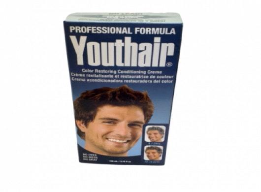 أنواع كريم علاج الشعر الأبيض