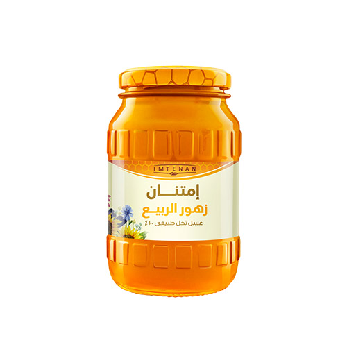 أفضل أنواع العسل