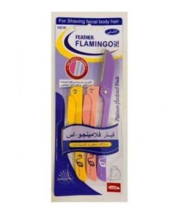 اسعار شفرات فلامنجو للوجه في مصر والسعودية والكويت