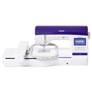 ماكينة براذر خياطة والتطريز بلكمبيوتر – INNOV-IS NV2600