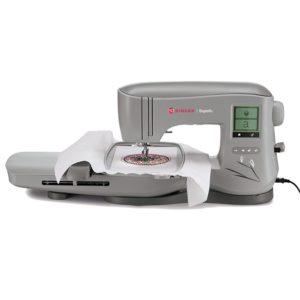 آلة التطريز سنجر سوبرب ™ EM200