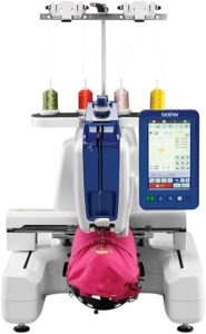 ماكينة Brother INNOV-IS NV180 Computerised Sewing and Embroidery machine