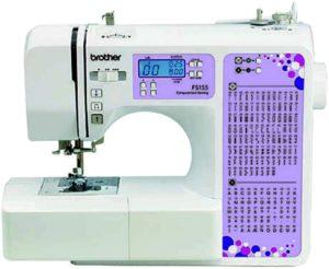 ماكينة خياطة براذرfs155