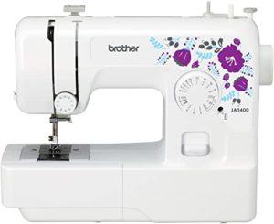 ماكينة خياطة براذرJA 1400