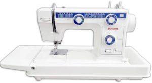 ماكينة خياطة جانومي 385