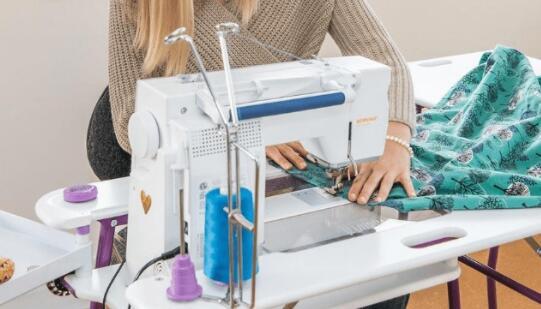 اسعار ماكينات الخياطة والتطريز بالكمبيوتر في مصر 2021