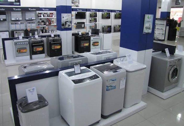 غسالات الملابس كوندور machine a laver condor algerie prix