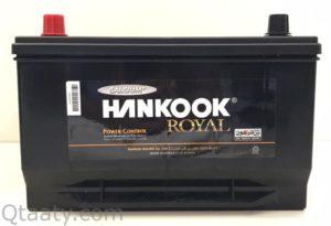 hankook car battery warranty